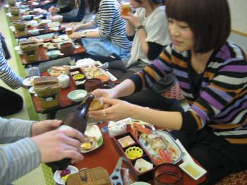 奥城崎シーサイドホテルのカニ料理