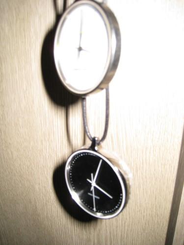 Georg Jensen(ジョージ・ジェンセン)の懐中時計