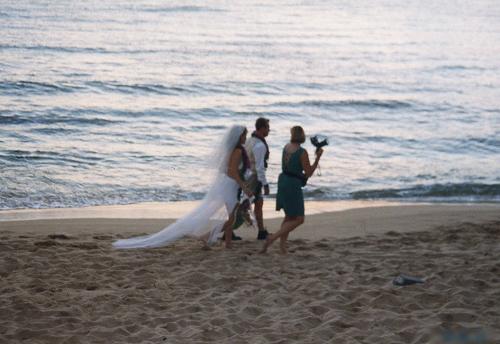 銀婚式 旅行