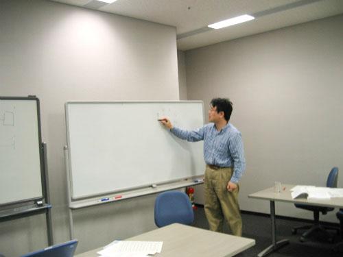 大阪府立大学大学院経済学研究科 北居明ゼミ