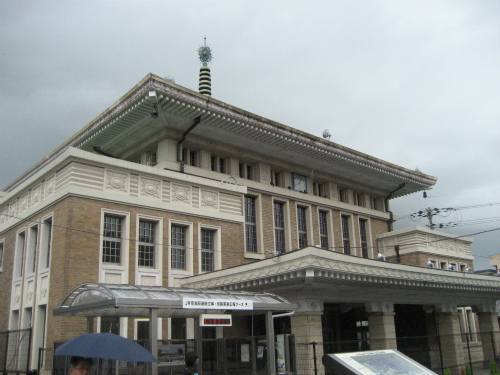 大阪府立大学大学院北居ゼミ合宿