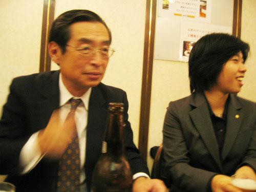山田廣則先生