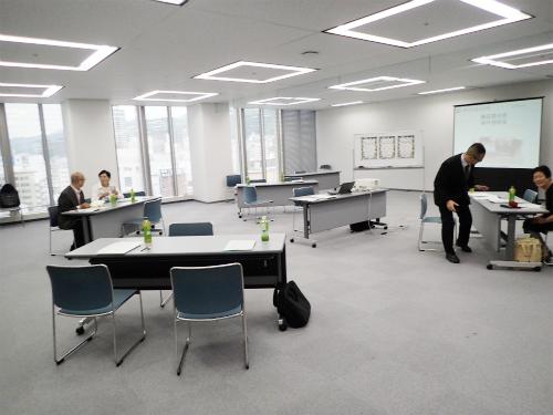 大阪ベンチャー研究会
