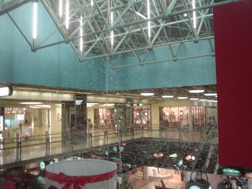神戸三宮 さんプラザ、センタープラザ、センタープラザ西館