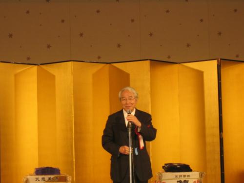 兵庫県知事井戸さん