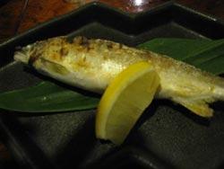 神戸海上花火大会の後の食事