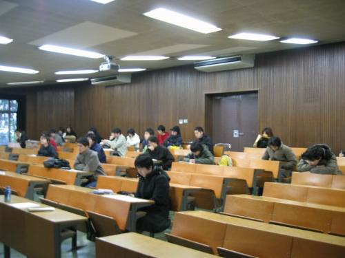 地域経済論の講義
