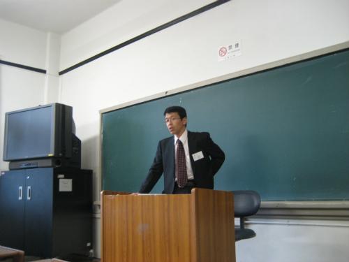 経営行動科学学会第10回年次大会