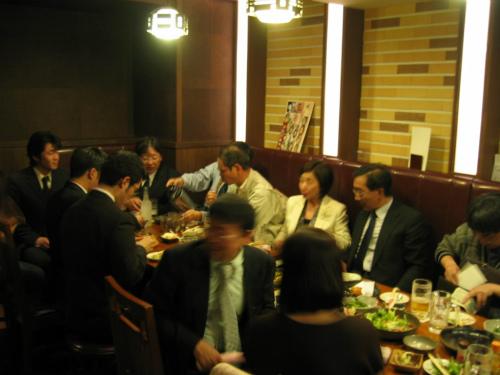 神戸商科大学社会人大学院「MBAの会」