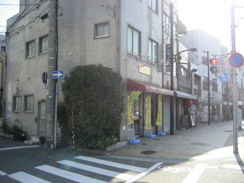 地下鉄の和田岬駅からすぐ近くの、大寺まり子さんの事務所