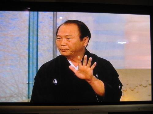 鶴賀若狭掾(つるがわかさのじょう)さん