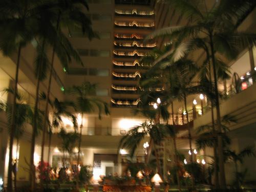 ラマダルネッサンスホテル