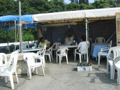 第75回沖縄訪問旅行の最終日