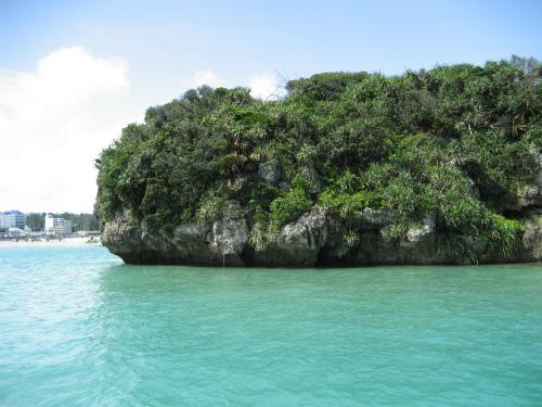 第76回沖縄訪問鰹つり
