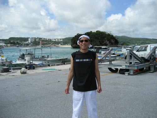 第76回沖縄訪問朝日会