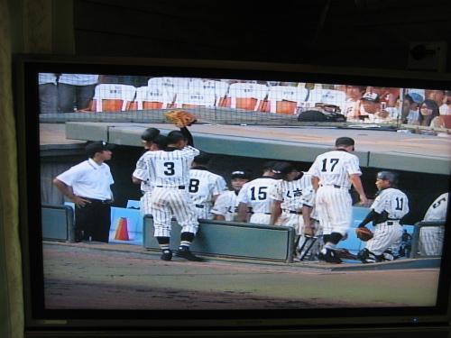 高校野球 八重山商工の応援