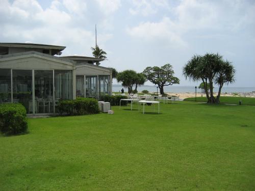 沖縄サンマリーナホテル