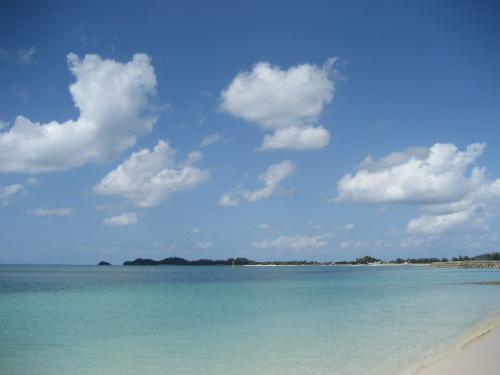 沖縄ヤンバルツアー