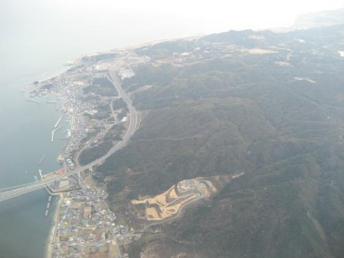 淡路島 岩や