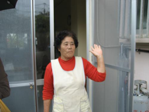 松田美代さん