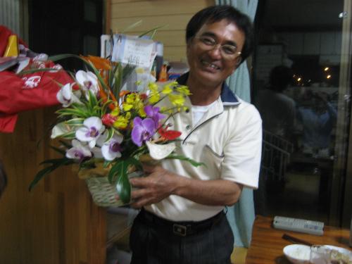 父の日のプレゼント