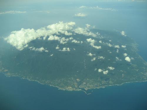 屋久島や奄美大島