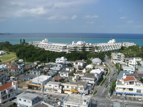 沖縄最後の日