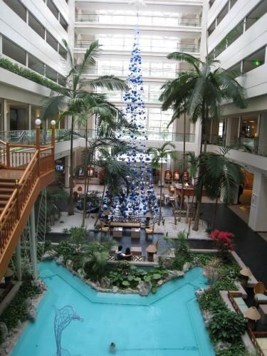 山田のルネッサンスホテルリゾート・オキナワ