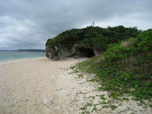 瀬底島のリゾート開発