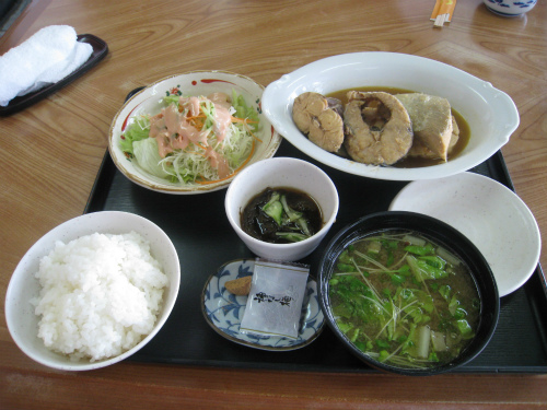 読谷海産物レストラン