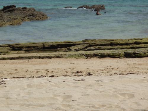宜野座ビーチ
