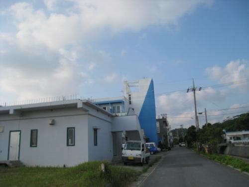 民宿久米島・別館