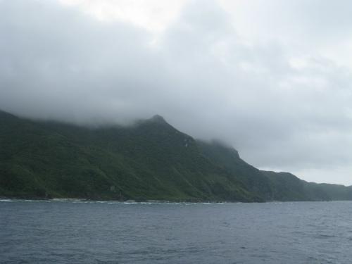 久米島~那覇へ