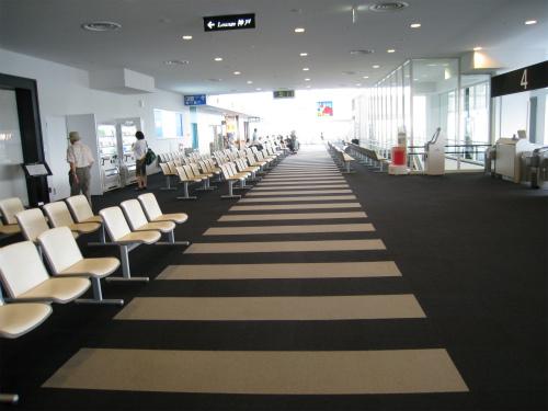 神戸~沖縄へ