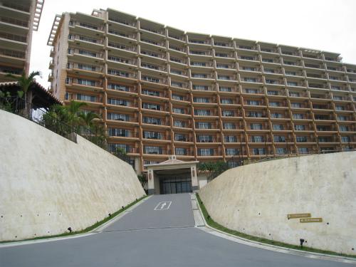 カフーリゾートコンドホテル