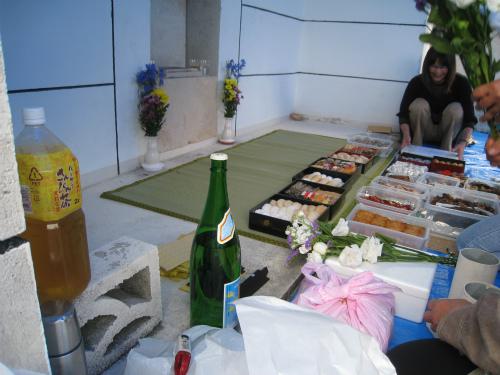 シーミー祭(清明祭)