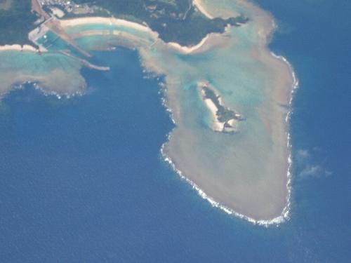 沖縄 離島の旅