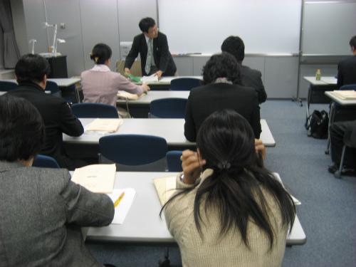 どんな先生方と、どんな学生の方とお友達になれるか、楽しみです