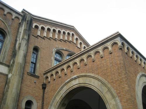 一橋大学国立キャンパス