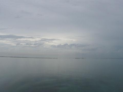 松葉博雄のいい写真撮りたいな:「風が密雲を払うように」