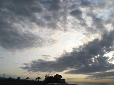松葉博雄のいい写真撮りたいな:「今日の一日を、後悔のない一日となったでしょうか?」