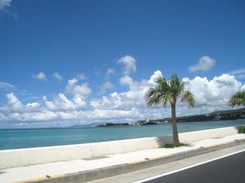 松葉博雄のいい写真撮りたいな:「ここはハワイか?沖縄か?」