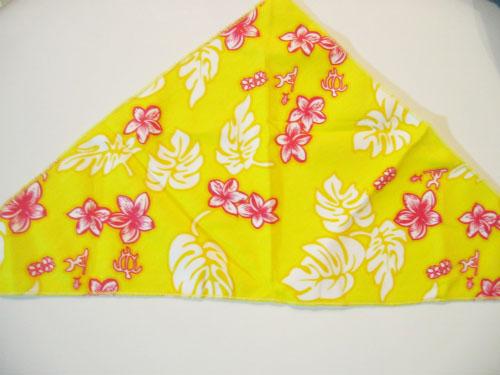 りんりんのアロハスカーフ