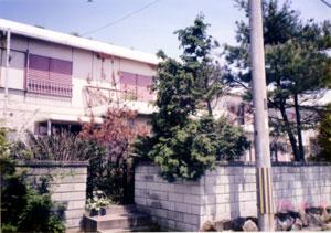 淡路島の保養所