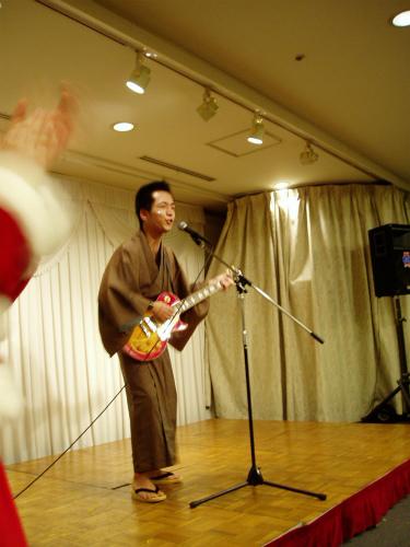 ギター侍は特別賞