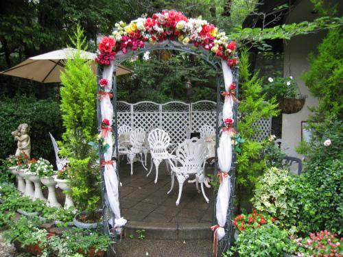 従業員の結婚式