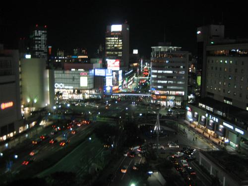 ミント神戸8階の「モード和食WADA」