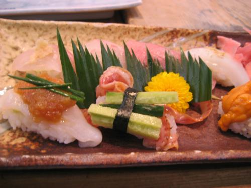 まるも寿司