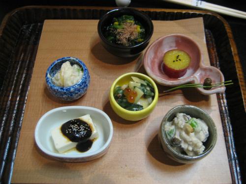 日本料理「はむら」