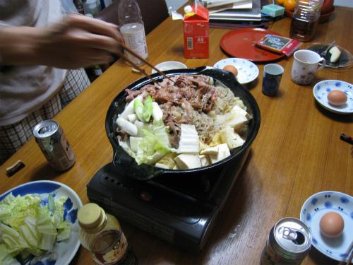 元祖伊賀肉「金谷」のすき焼き用牛肉